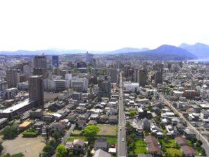 大分市の画像