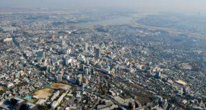 柏市の画像