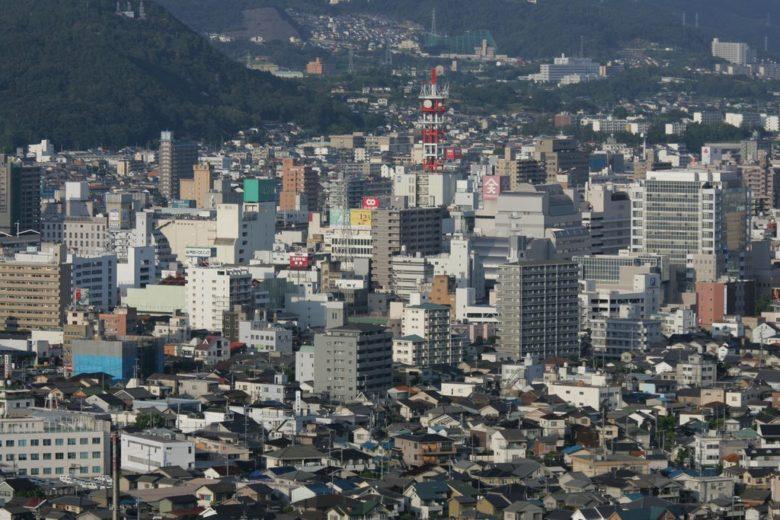 福山市の画像