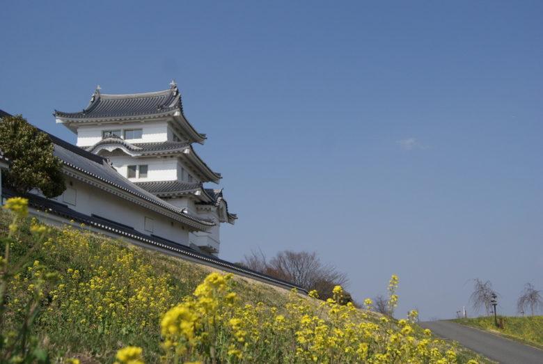 野田市の画像