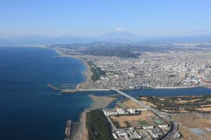 平塚市の画像