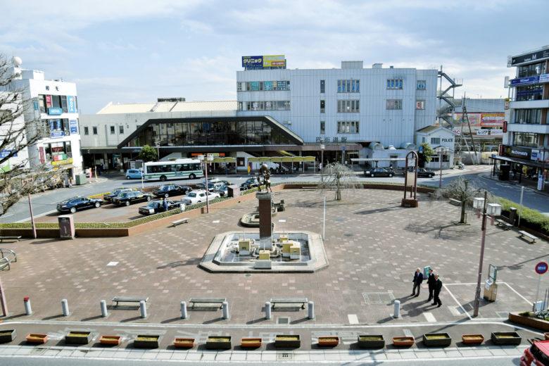 四街道市の画像