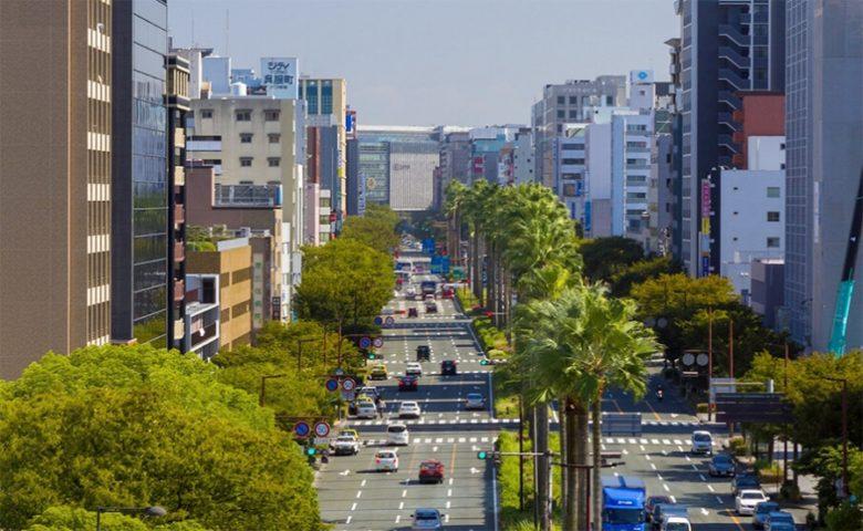 福岡市の画像