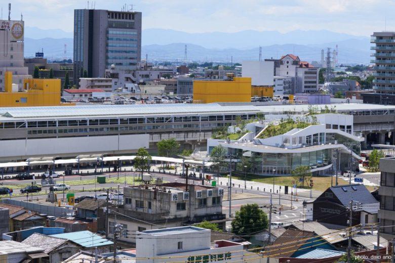 太田市の画像