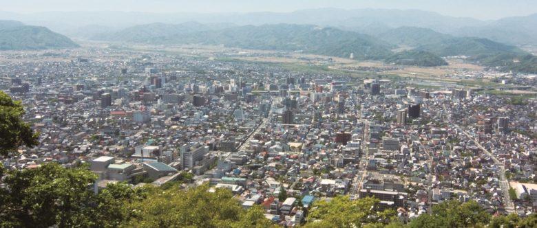 鳥取市の画像