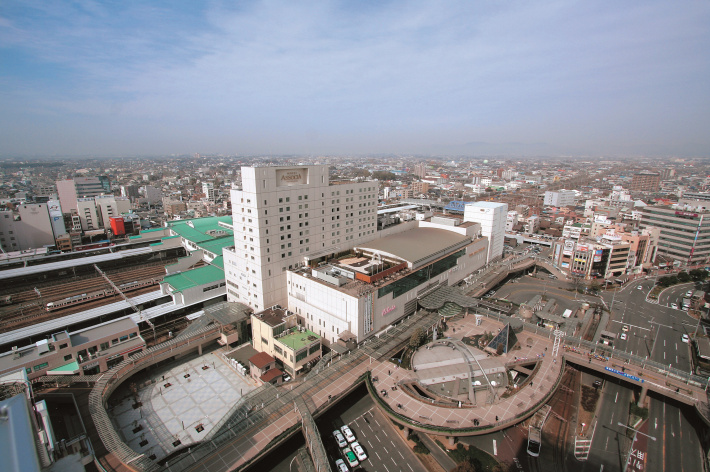 豊橋市の画像