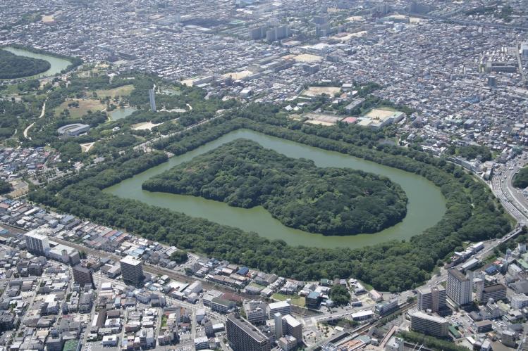 堺市の画像