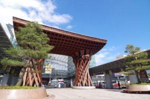 金沢市の画像