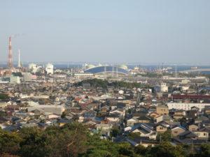 四日市市の画像