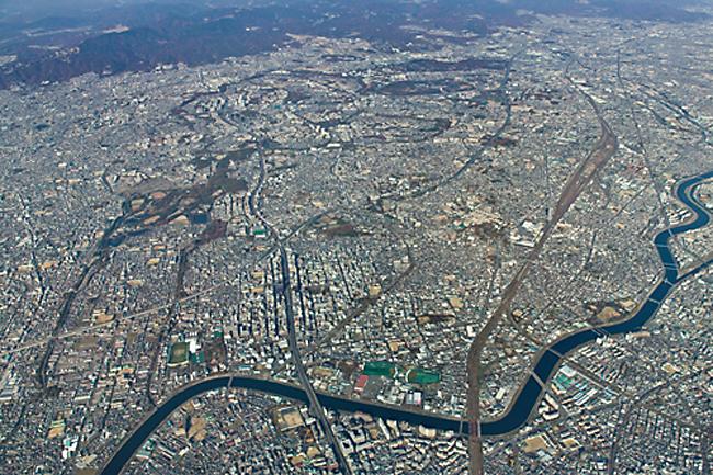 吹田市の画像