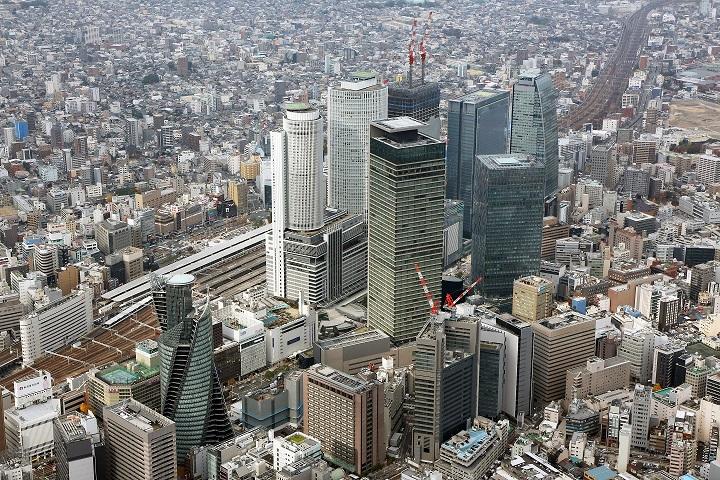 名古屋市の画像