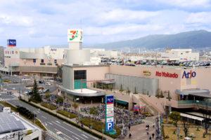 八尾市の画像