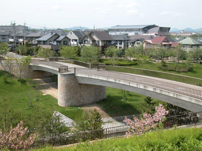 三田市の画像