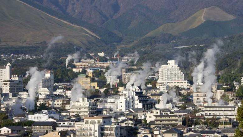別府市の画像