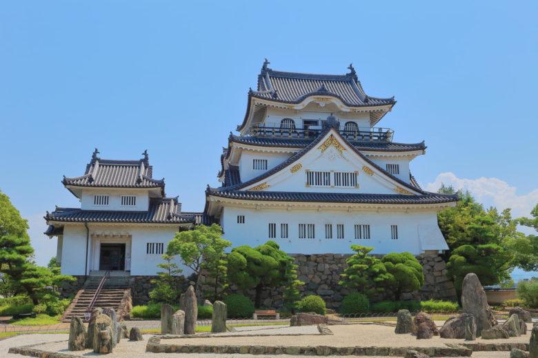 岸和田市の画像