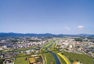飯塚市の画像