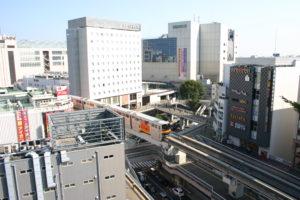 立川市の画像