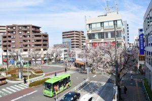 東村山市の画像