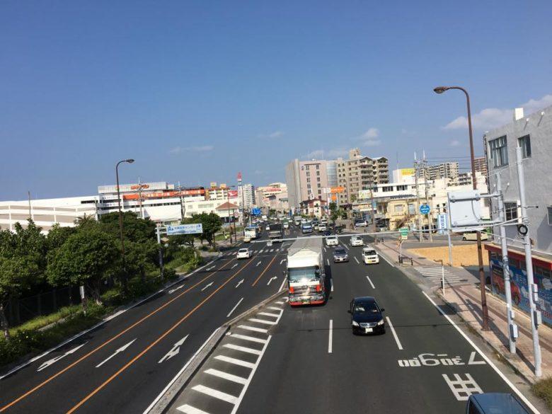 浦添市の画像