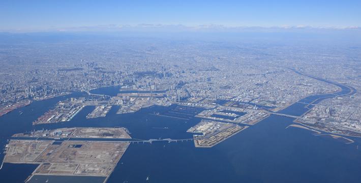 江東区の画像