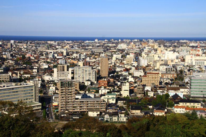 米子市の画像