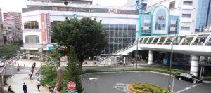 西東京市の画像