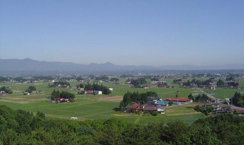 奥州市の画像