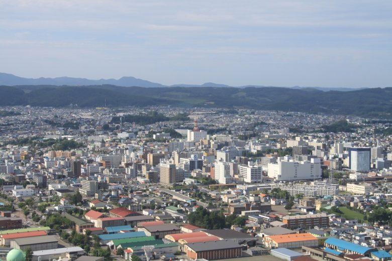 北見市の画像