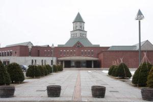 江別市の画像