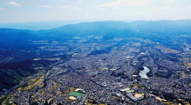 河内長野市の画像