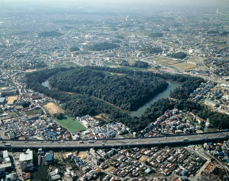 羽曳野市の画像