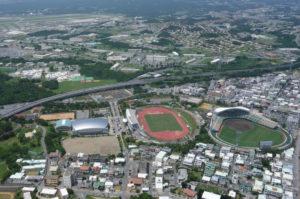 沖縄市の画像