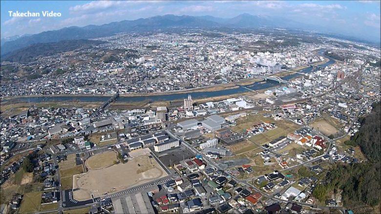 津山市の画像