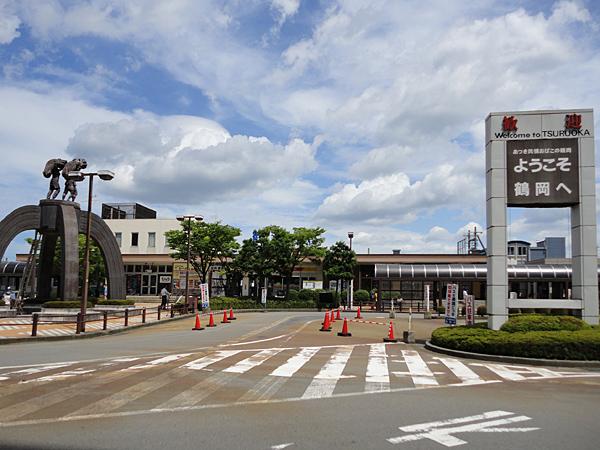 鶴岡市の画像