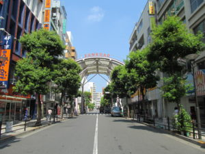 武蔵野市の画像
