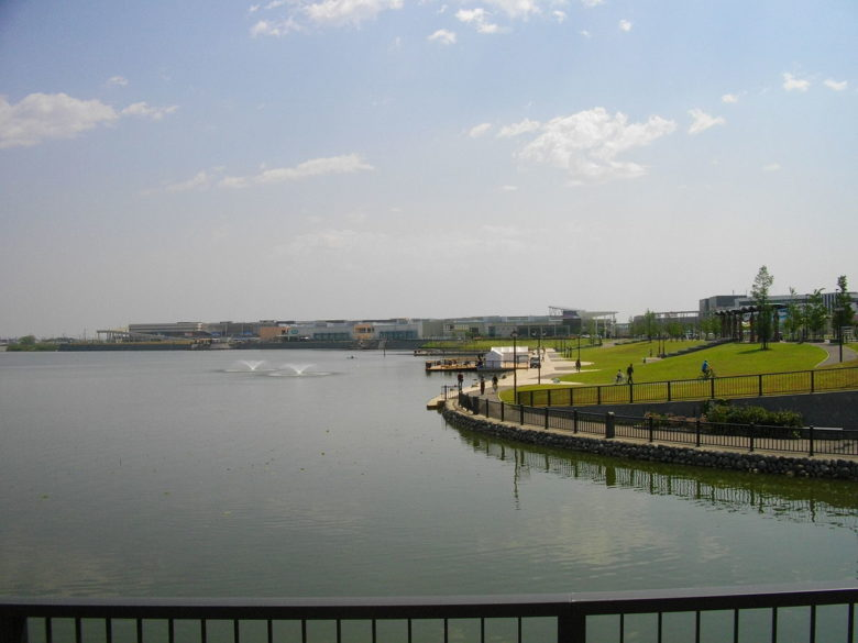 越谷市の画像