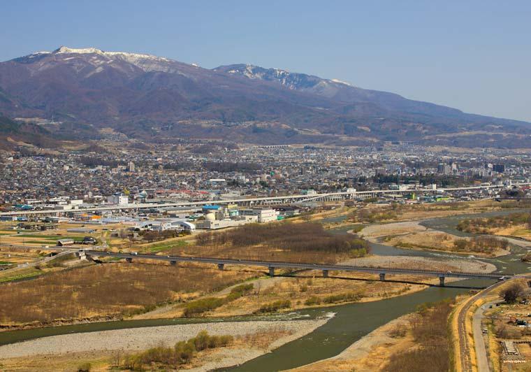佐久市の画像