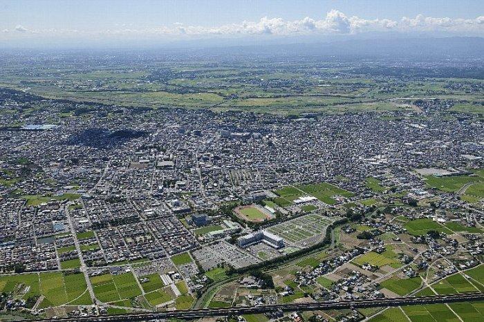 鴻巣市の画像