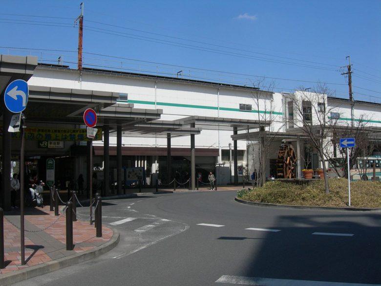 新座市の画像