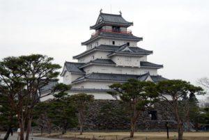 会津若松市の画像