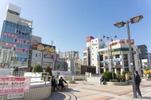 松戸市の画像
