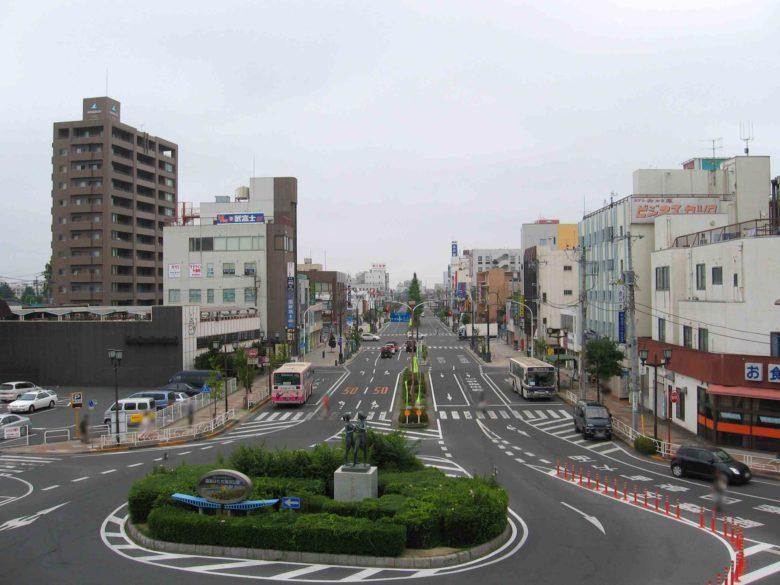 ひたちなか市の画像