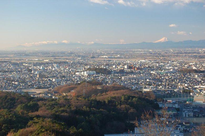 佐野市の画像