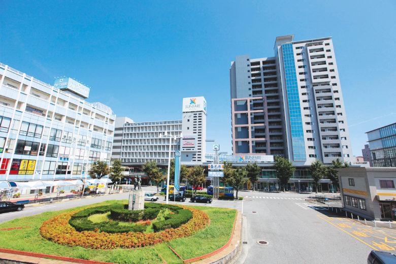 桑名市の画像