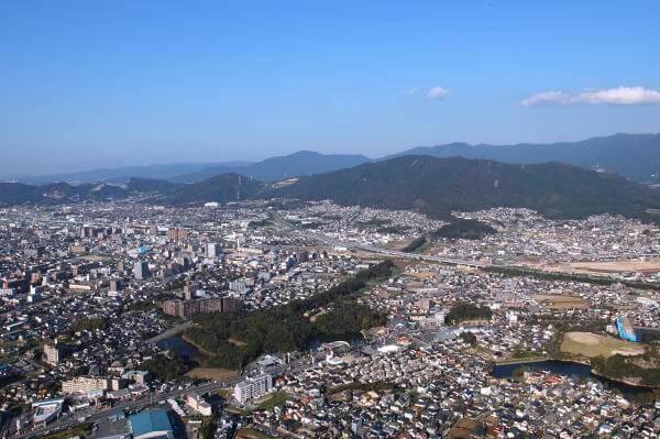 大野城市の画像