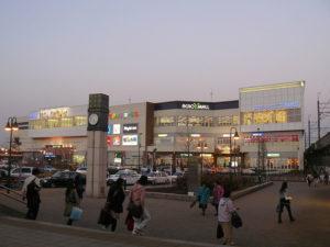 鎌ヶ谷市の画像